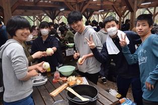 4/26 遠足