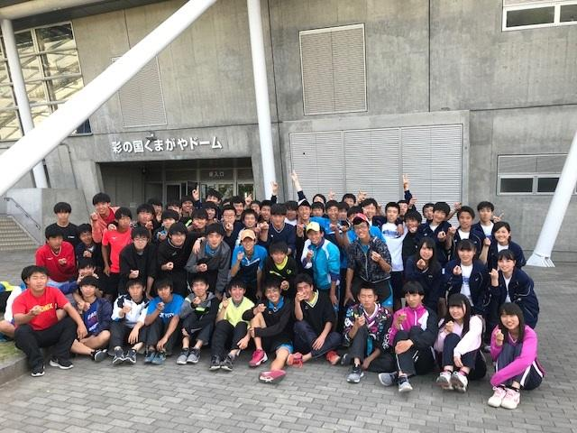 5/5 男子ソフトテニス部