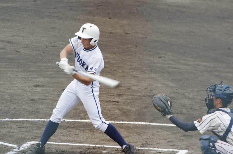 第101回全国高校野球選手権埼玉県大会