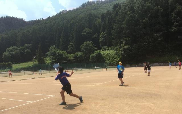 夏合宿2019